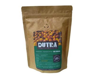 Pacamara Amarelo - Café Dutra Raro & Exótico - Torrado em Grãos 250g