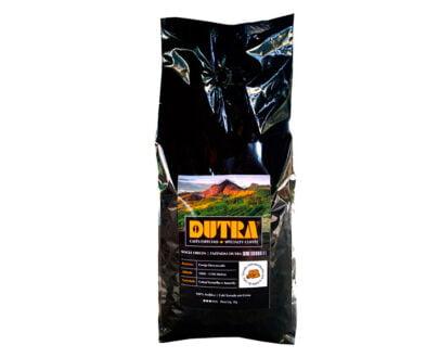 Café Dutra Especial Torrado em Grãos 1KG